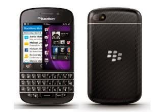 Harga Blackberry Q10 Terbaru