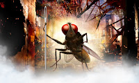 Eega Movie Stills