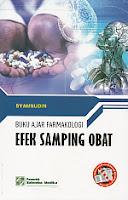 toko buku rahma: buku BUKU AJAR FARMAKOLOGI, EFEK SAMPING OBAT, pengarang syamsudin, penerbit salemba medika