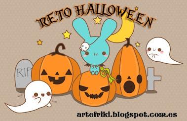 Reto Halloween