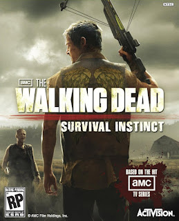 The Walking Dead: Survival Instinct – R.G Mechanics PC GAME Free Download