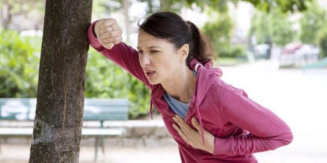 tips mengatasi penyakit jantung