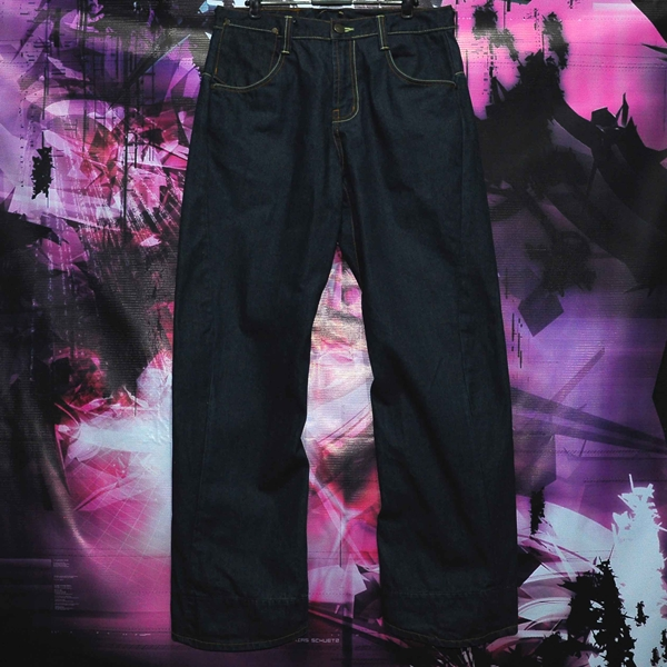 Jeans Evisu Dragon Dark