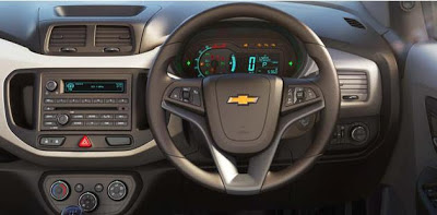 chevrolet spin indonesia