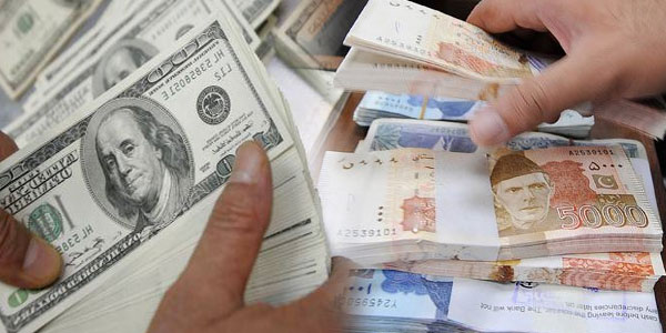 Dollar has shown its increase again