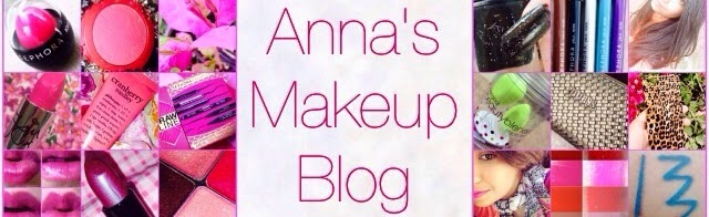 Ann Makeup Blog