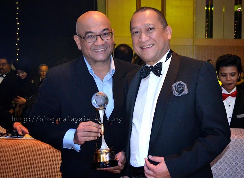 Malaysia Asia Tourism Awards