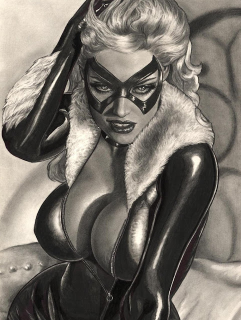 Black Cat (Marvel Comics) Character Review