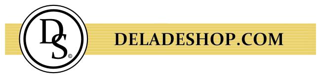 DELADE SHOP ONLINE