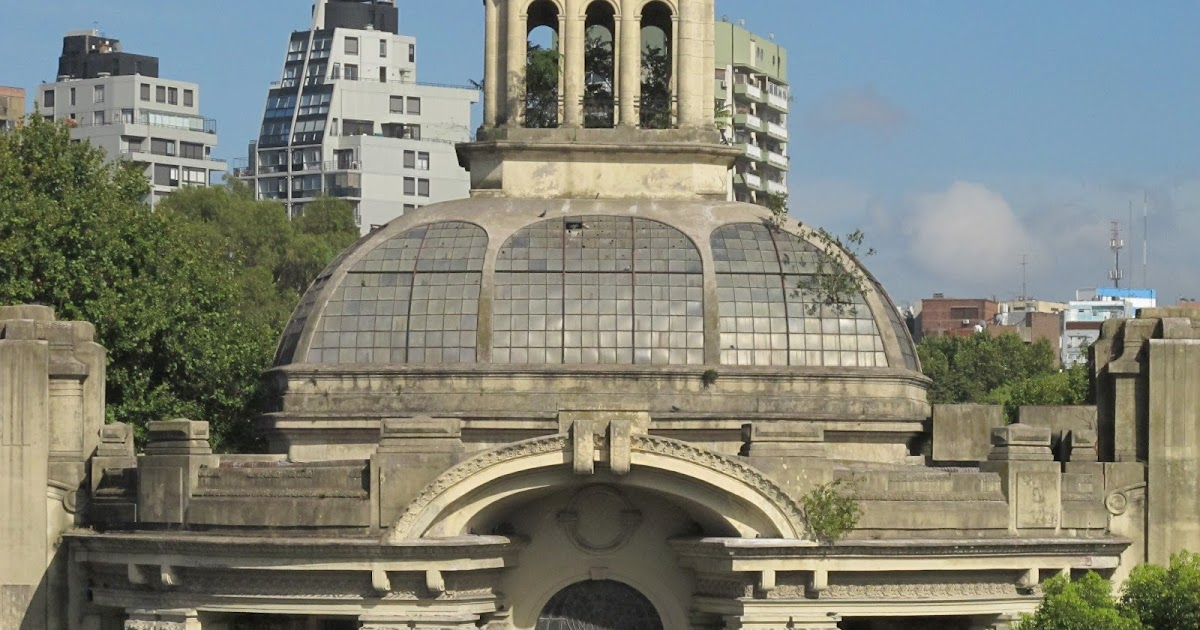 Edificios y monumentos de buenos aires monumento del for Pabellon m salon de eventos