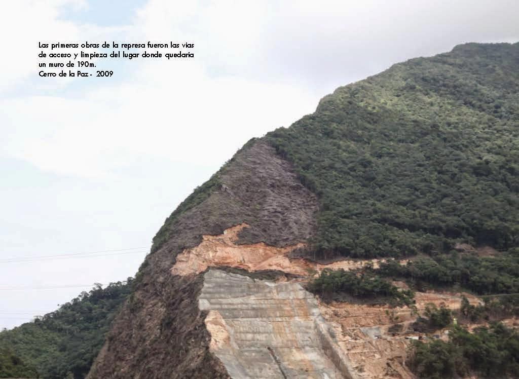Riesgos Geológicos y Geotécnicos en la vía sustitutiva a San Vicente de Chucurí - Hidrosogamoso, In