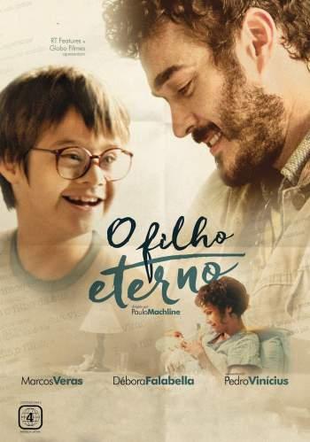 O Filho Eterno Torrent – HDTV 720p Nacional