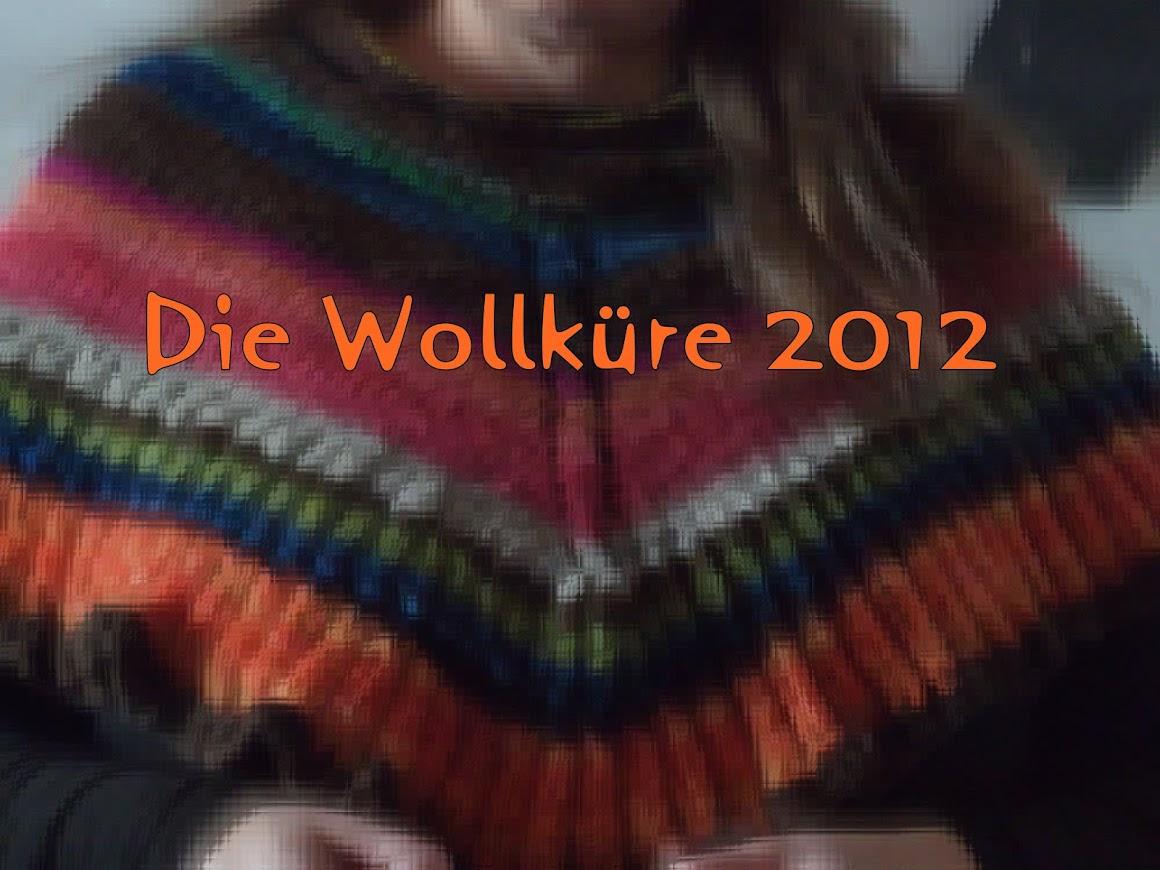 die wollküre 2012