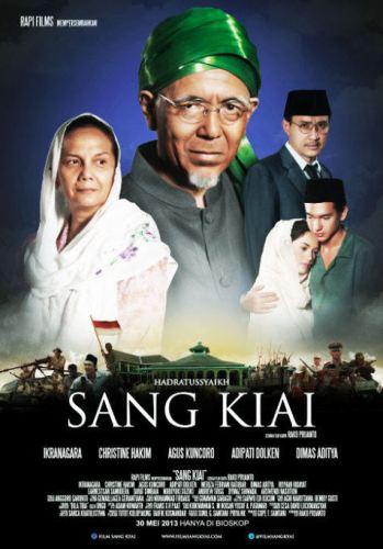 SINOPSIS FILM SANG KIAI