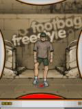 Footbag-Freestyle
