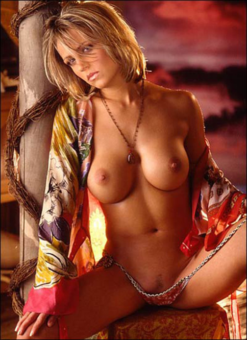 Survivor Naked Photos 57