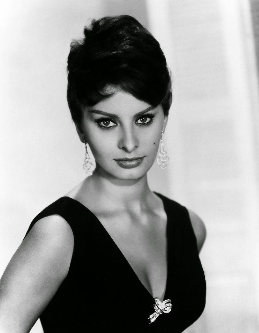EBL: Sophia Loren Rule...
