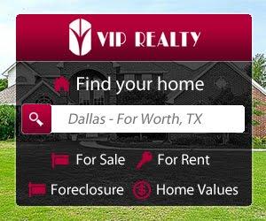 VIP Realty DFW