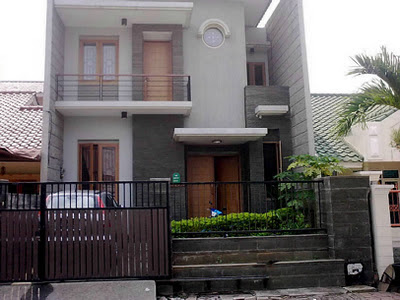 model rumah modern minimalis on Nah bagaimana dengan Rumah Minimalis diatas? Apakah anda tertarik ...