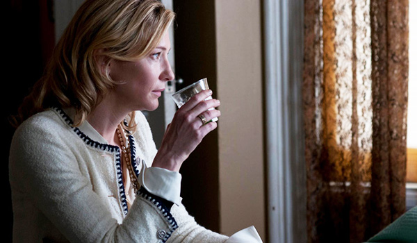 BLUE JASMINE WOODY ALLEN CHANEL