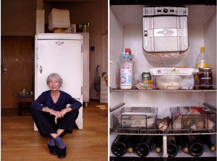 """Whirlpool e indesit presentano la ricerca """"frigorifero, specchio ..."""