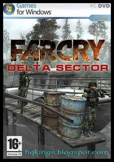 Far Cry-Delta Force Download