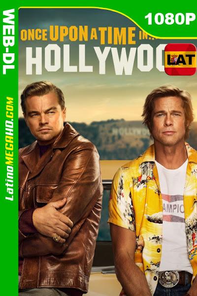 Había una vez en… Hollywood (2019) Latino HD WEB-DL AMZN 1080P ()