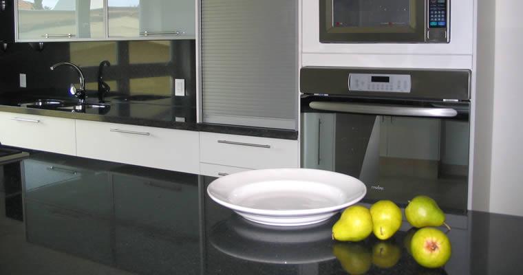 Cocinas integrales designs of home and garden for Cocinas integrales corona