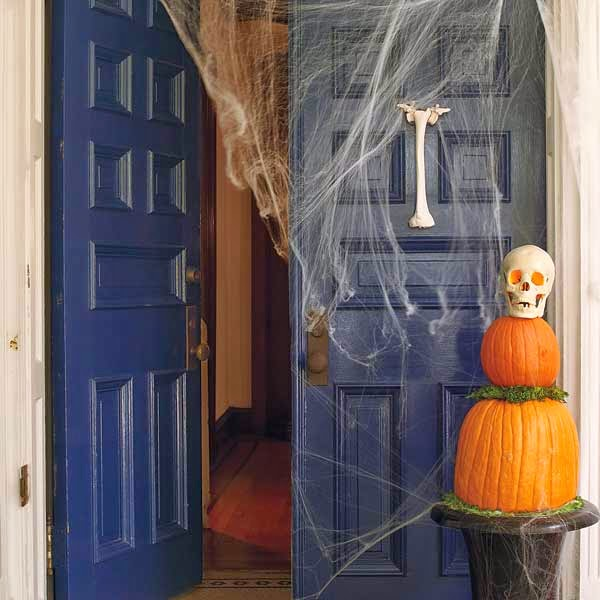 Latest Halloween House Decoration Ideas