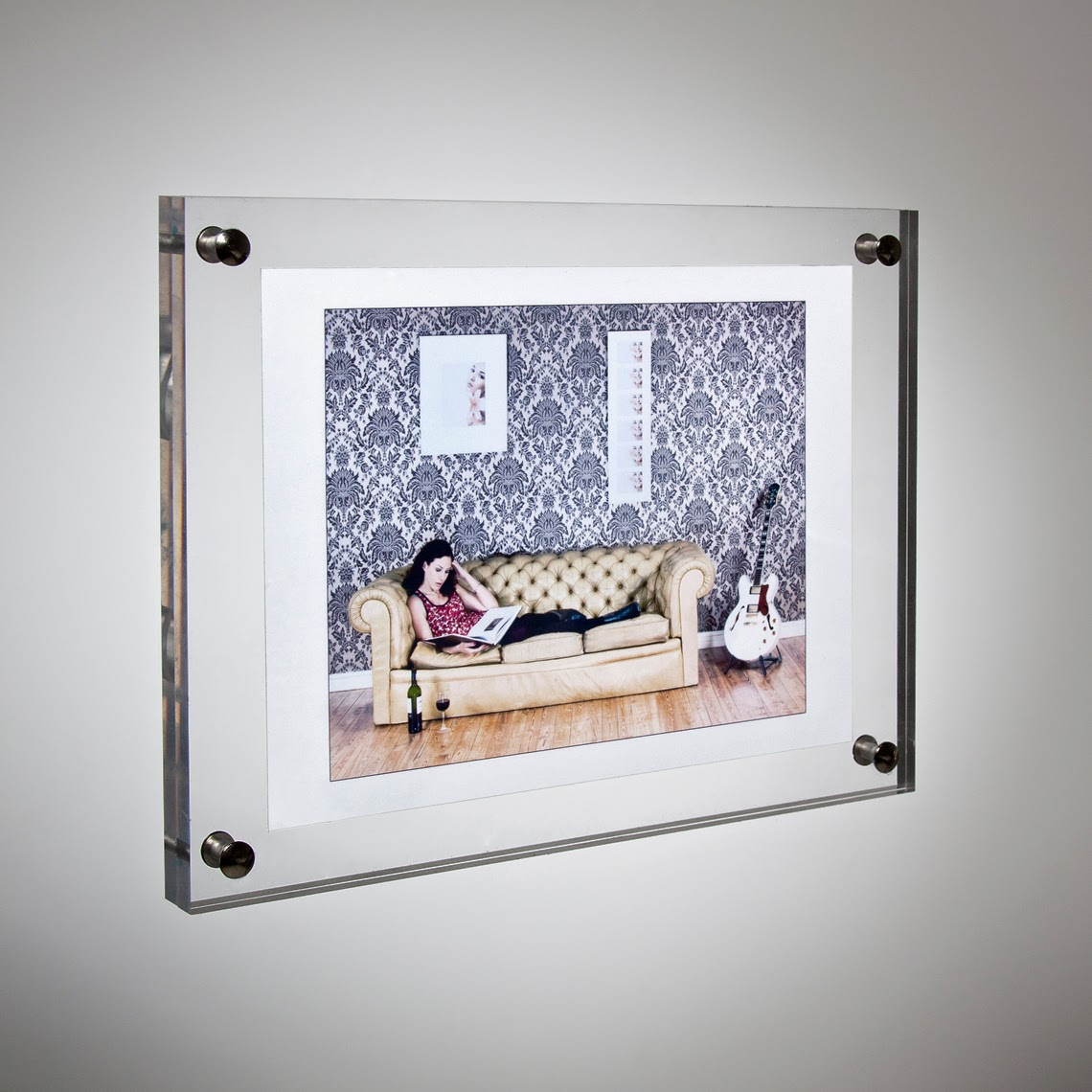 Museum Quality Picture Framing |custom picture mats | hand crafted ...