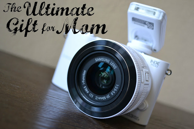 Mommy Testers Samsung NX1100 Wi-Fi Smart Camera bundle from Sam&#39;s Club #pixbundle #cbias