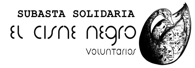 Subasta Solidaria El Cisne Negro