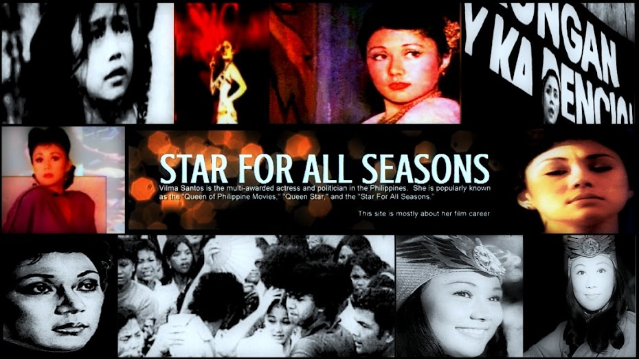 STAR FOR ALL SEASONS