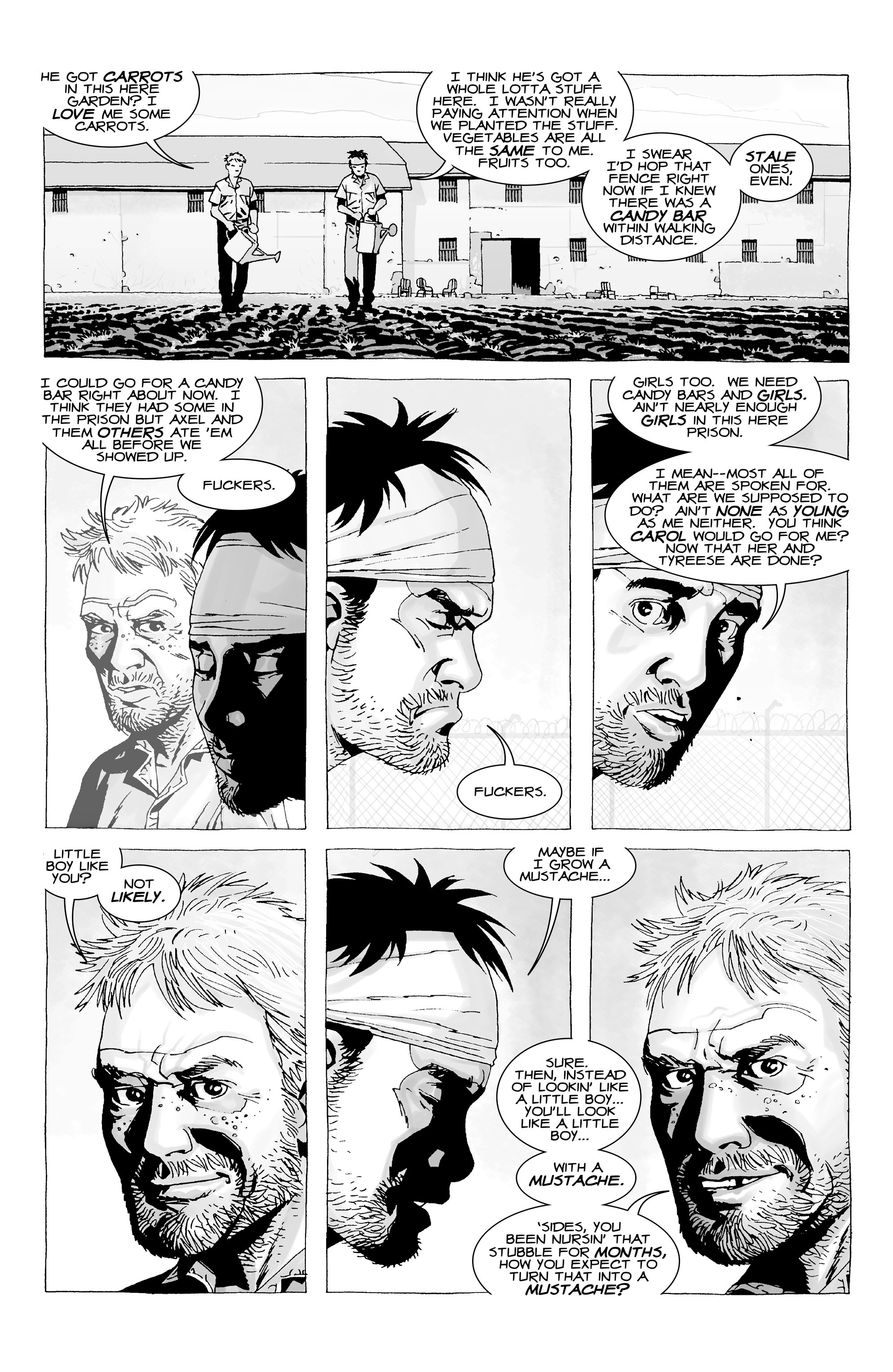 The Walking Dead 30 Page 8