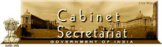 Cabinet Secretariat Personal Assistant, Research Officer Recruitment 2013