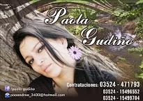 Paola Gudiño