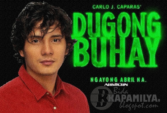 'Dugong Buhay' of Ejay Falcon Airs this April on ABS-CBN