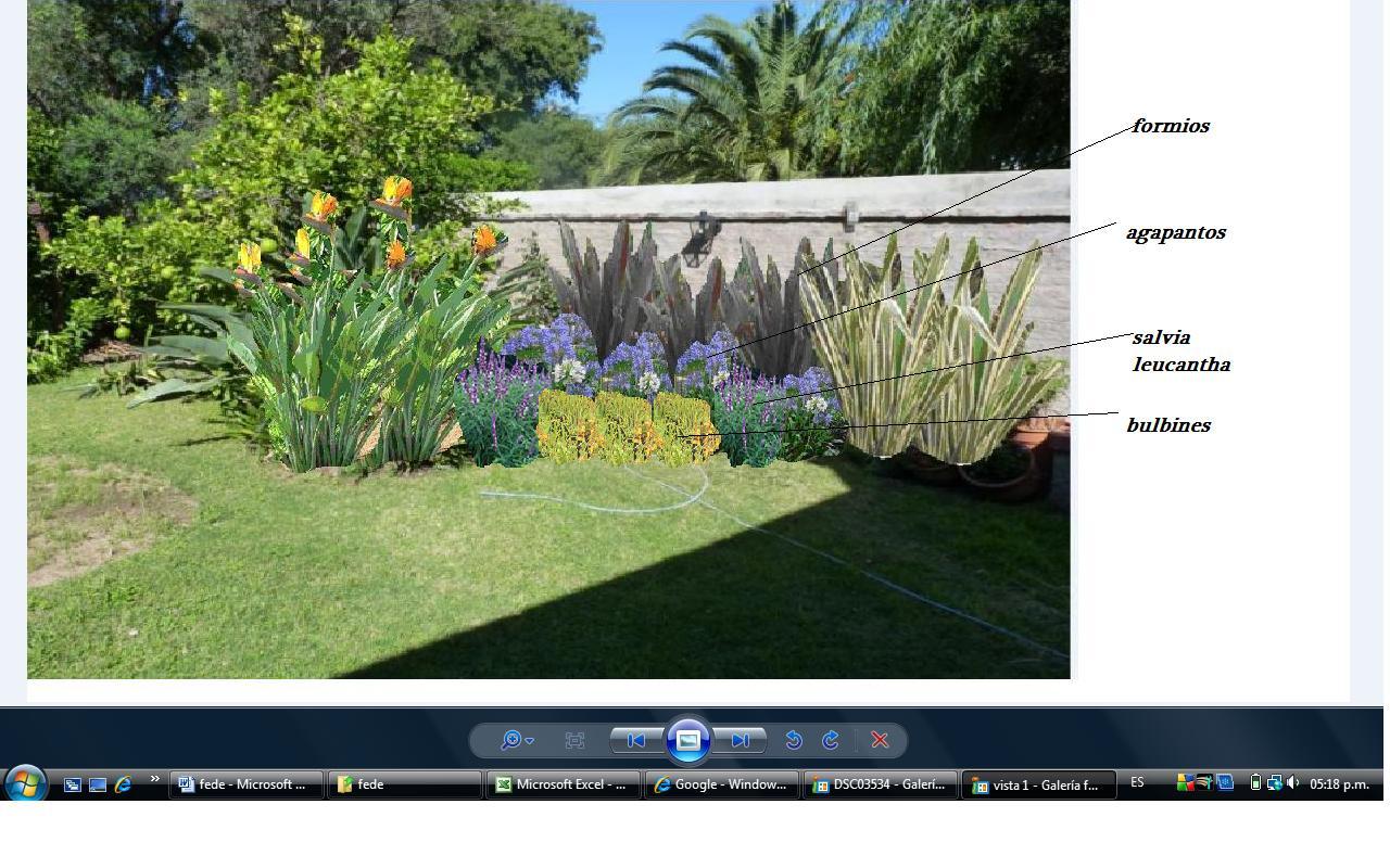 Estudio de paisajismo proyectos jardines privados for Plantas para poner cerca de la piscina