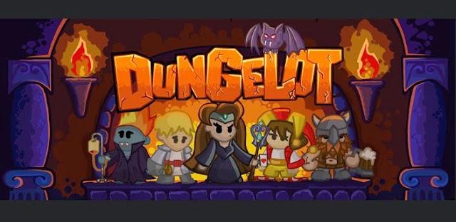 Dungelot v1.54 APK