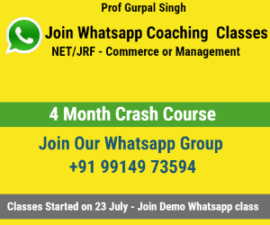 UGC NET Premium Whatsapp Group