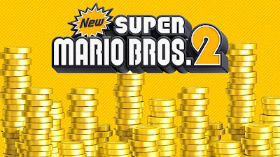 New Super Mario Bros. 2 Coin Rush