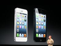 Perbedaan Iphone 4 dan Iphone 5
