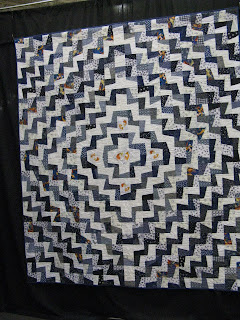 Quilting Blog - Cactus Needle Quilts, Fabric and More: Koi In The ... : quilt show tucson - Adamdwight.com