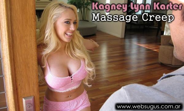 massage creep por