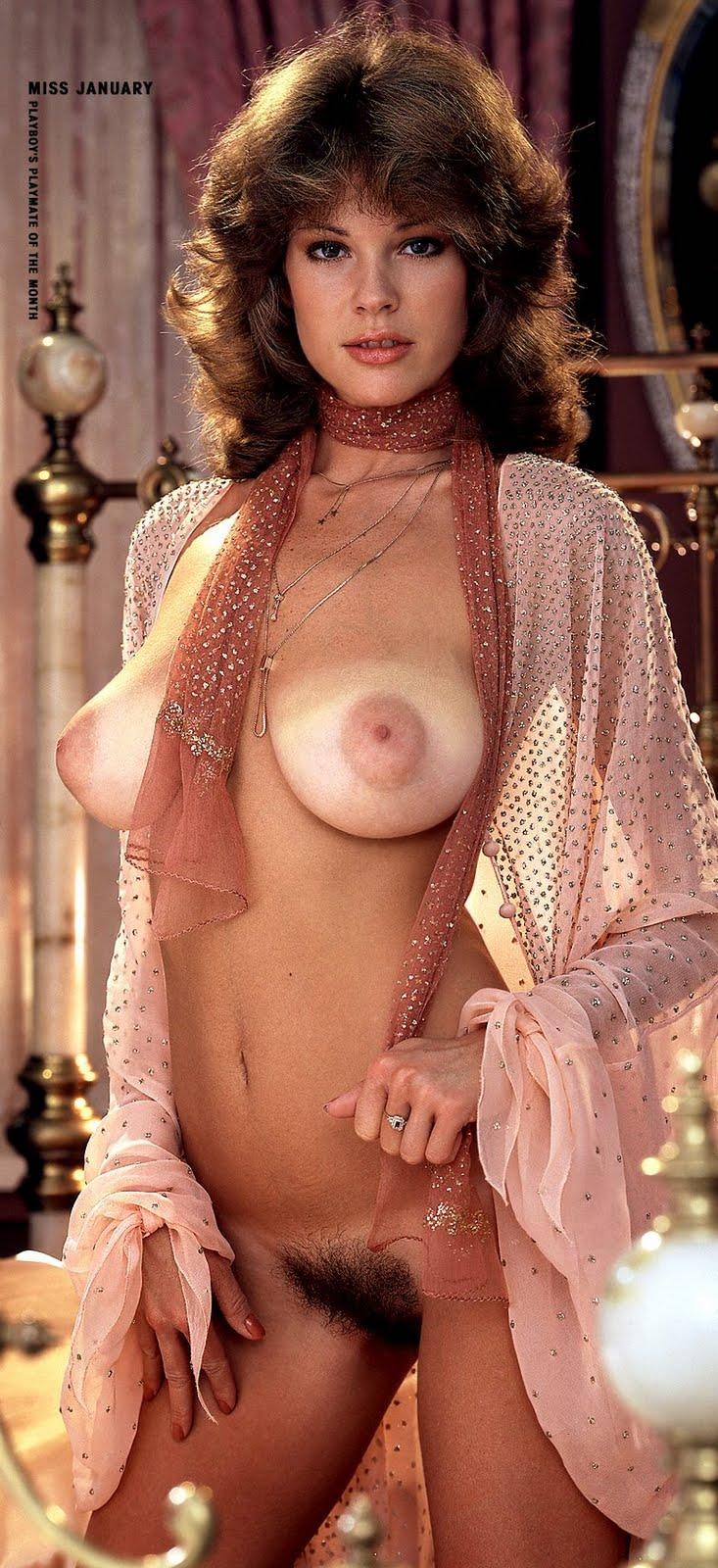 Playboy Pamela Horton Nude