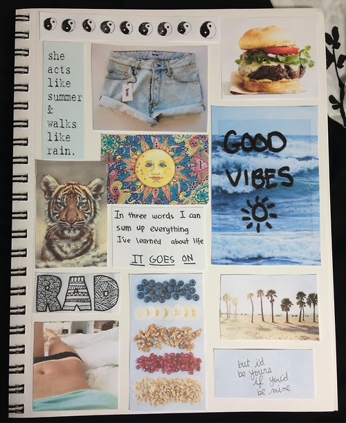 the mood,moodboard,stay cool, the sun is back