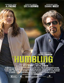 The Humbling (2014) Online