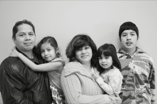 Help stop the wrongful deportation of Jose Figueroa and his family.