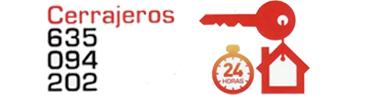 Cerrajeros Económicos - 635 094 202 - Cerrajeros 24 Horas en Salamanca