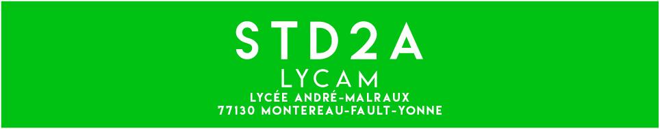 STD2A LYCAM
